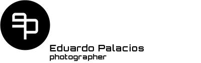 Eduardo Palacios fotógrafo logo
